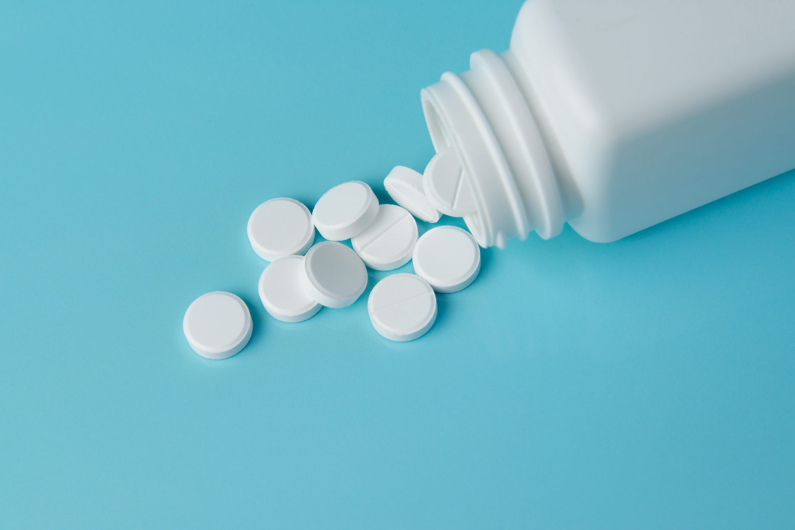 Daily Aspirin Recommended by Doctor May Prevent Colon Cancer